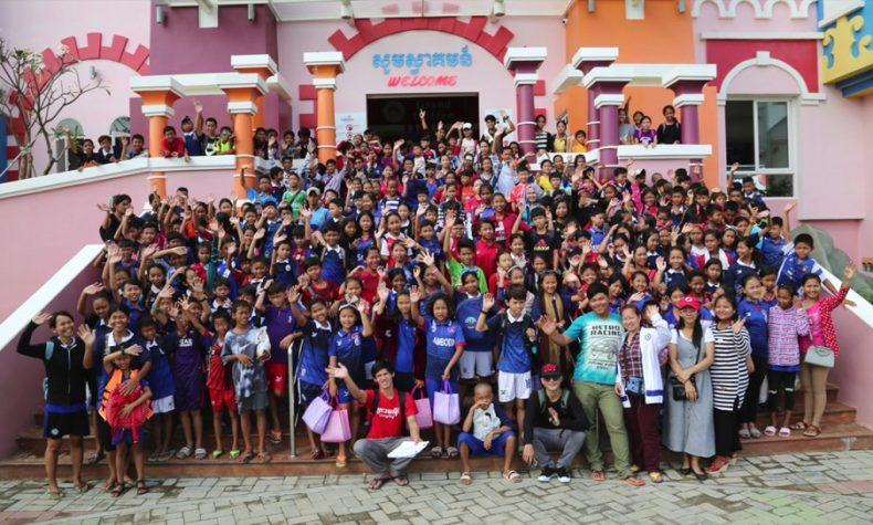 Community - Transform Cambodia